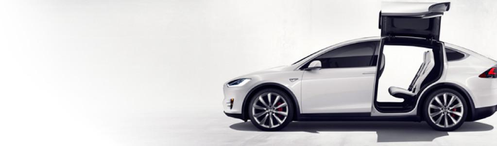 Tesla Motors NVIDIA NVIDIA Automotive
