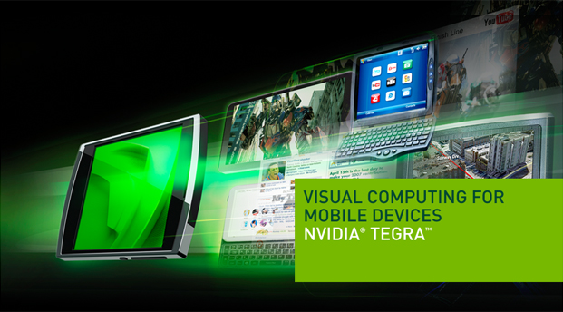 NVIDIA GoForce: Unlocking New Generation of Smart Phones.
