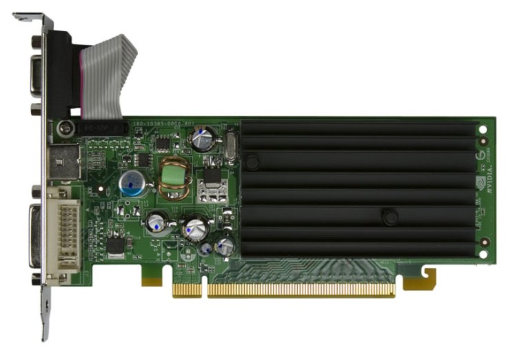 NVIDIA GeForce 7200 GS Resets the Performance Bar for Entry Level PC     Leading OEMs and system builders are turning to the NVIDIA     GeForce 7200 GS  graphics processing unit  GPU  as a low cost way to boost 3D performance  and add