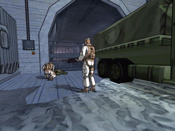 Game XIIINVIDIA