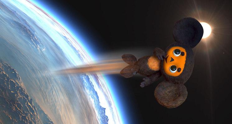 Рожать на Марсе