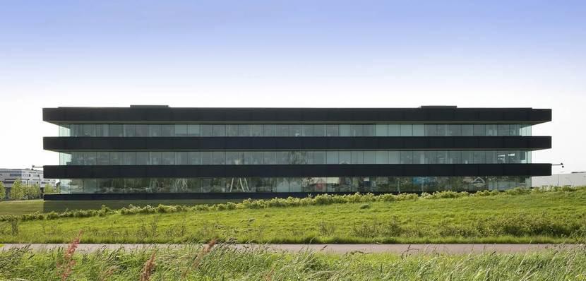 NFI building