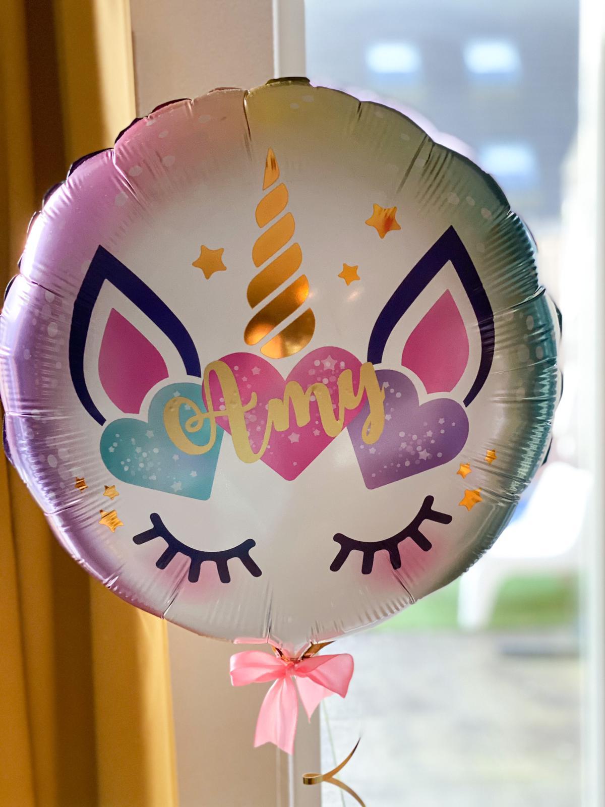 unicornballon