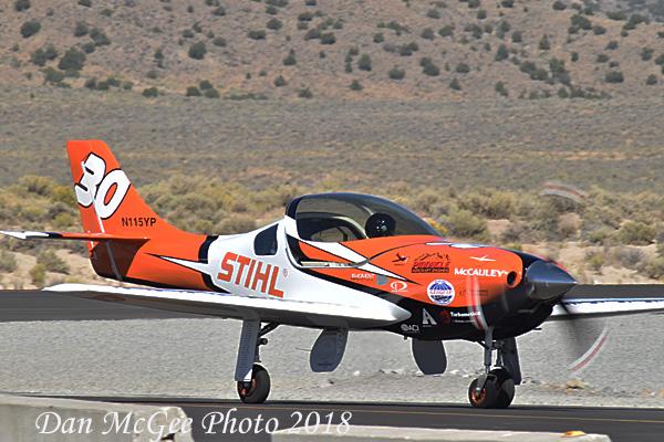 STIHL NATIONAL CHAMPIONSHIP AIR RACES - NV Racing News
