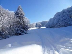 Camps ski et prière
