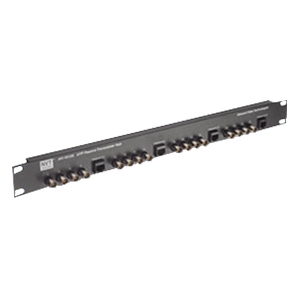16-Channel CCTV Video Passive Transceiver Stub Hub