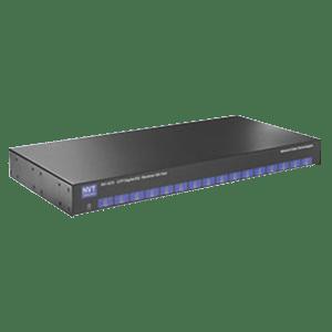 16-Channel Digitaleq Active Receiver Distribution HUB