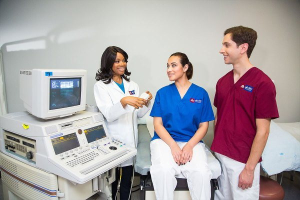 Diagnostic Medical Sonographer (Ultrasound Tech)   North ...