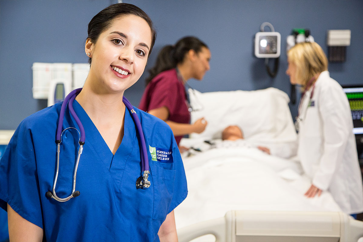 Career Goal As A Registered Nurse Essay Free Essays