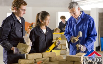 HBI & Home Depot Foundation to Fund Youth Training