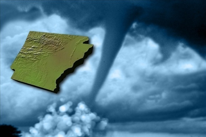 arkansas tornado_931803585532150563