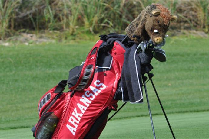 Arkansas Mens Golf Exclusive Interview_-4624285378158441192