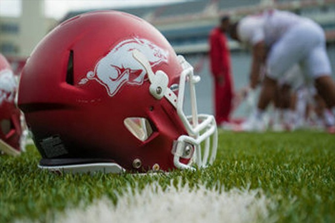 Razorback Hog Football_1938504087057156630