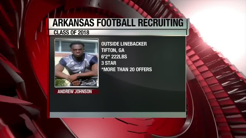 Recruiting Report 5-21