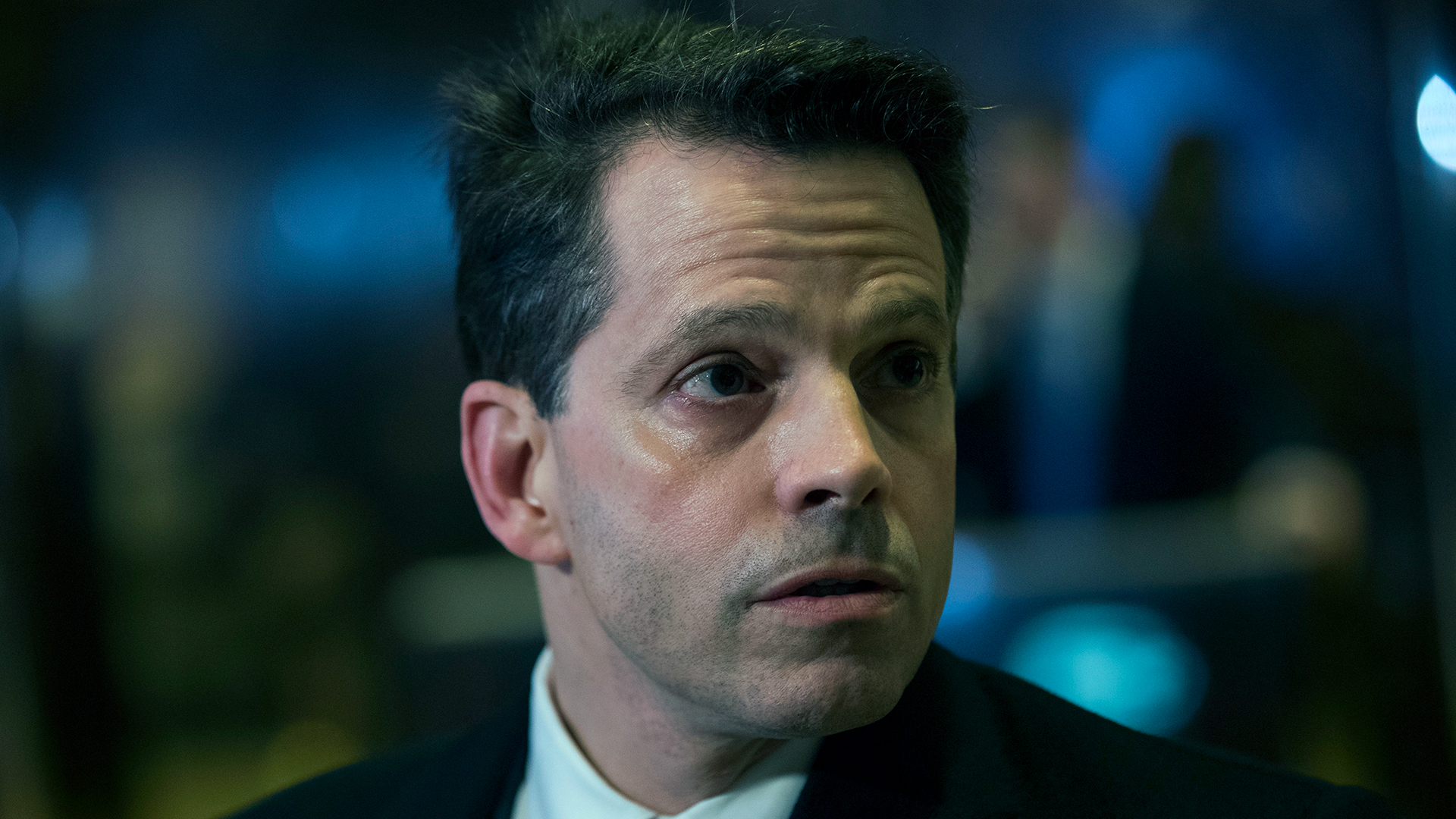 Anthony Scaramucci at Trump Tower-159532.jpg51325820