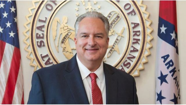 Dennis Milligan Arkansas Treasurer_1504619100038_25927892_ver1.0_640_360_1504631387016.JPG