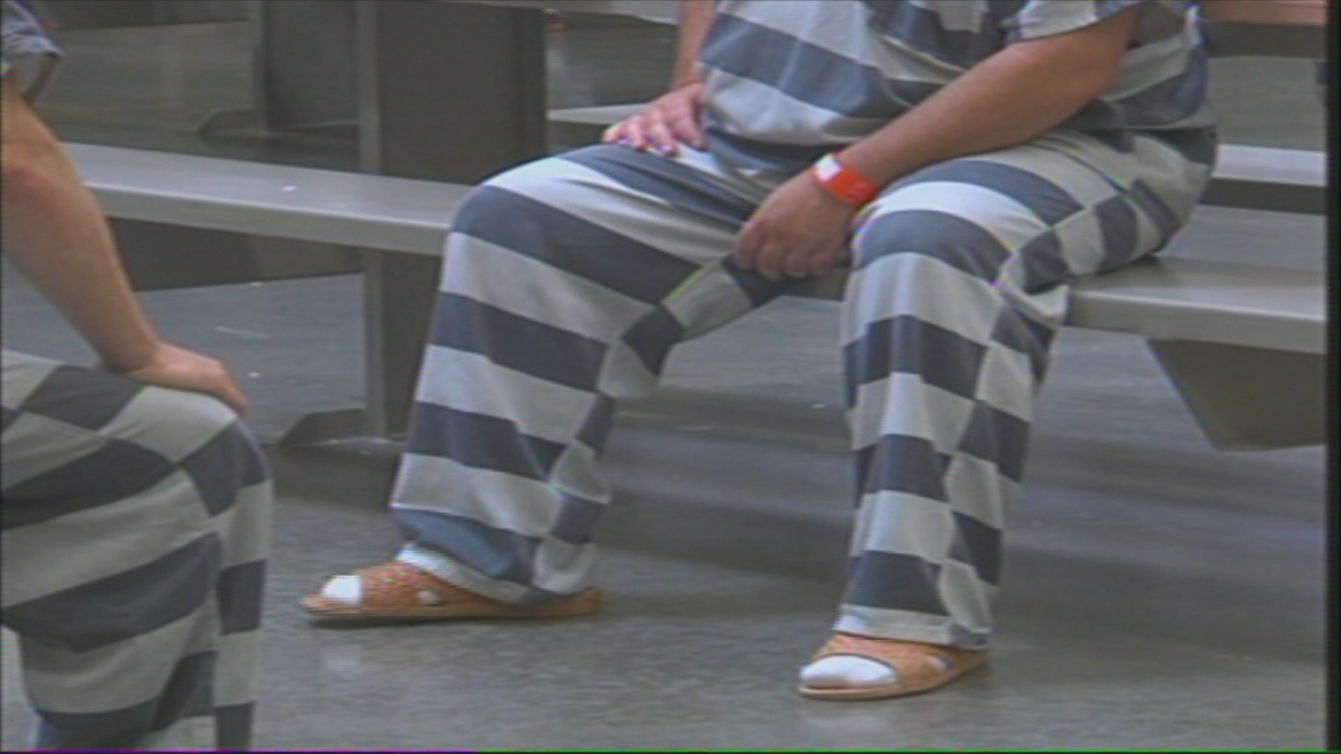 Washington County Jail Committee approves daily fee on