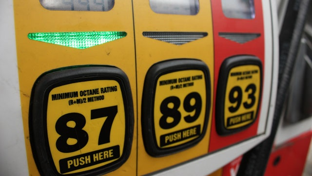 Gas Prices In Arkansas >> Arkansas Gas Prices Continue To Rise