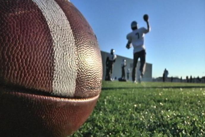 football springdale turf harber high school_-4857986133534161821