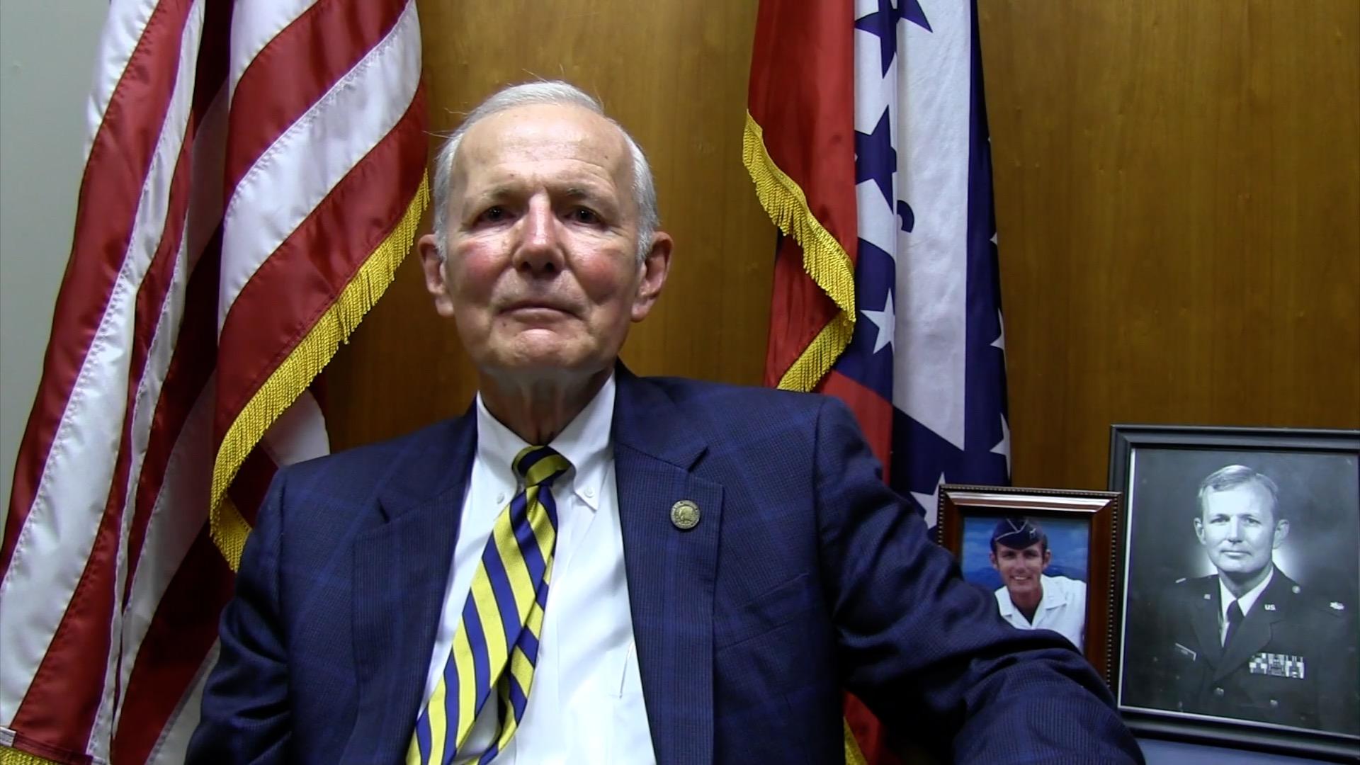 Robert M. Horn