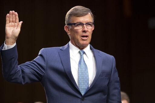 Trump picks new acting national intelligence director | KNWA