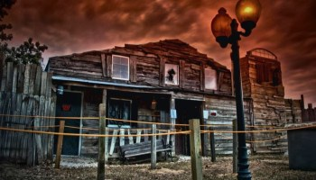 Local Haunted House Benefits NW Arkansas Charity