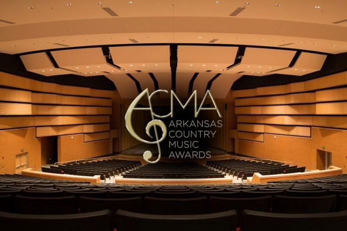 Photo: Arkansas Country Music Awards
