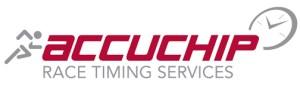 Accuchip Race Timing Logo