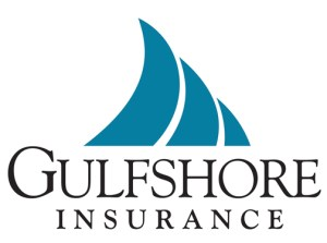 Gulf Shore Insurance Logo