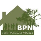 Better Planning Network