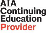 AIA Continuing Education Provider Logo