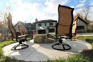 concrete patio seattle resurfacing