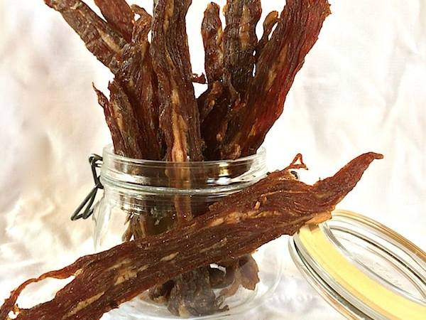 How To Make Beef Jerky At Home (With Four Recipes)
