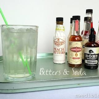 Bitters and Soda