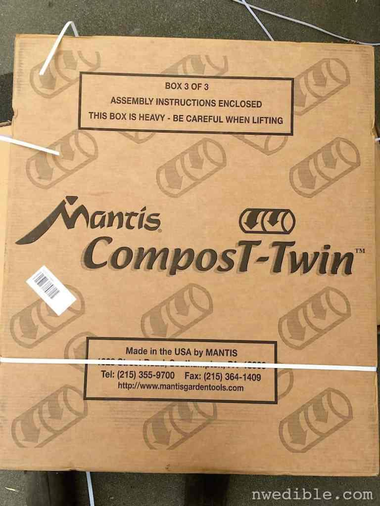 Mantis ComposT-Twin824