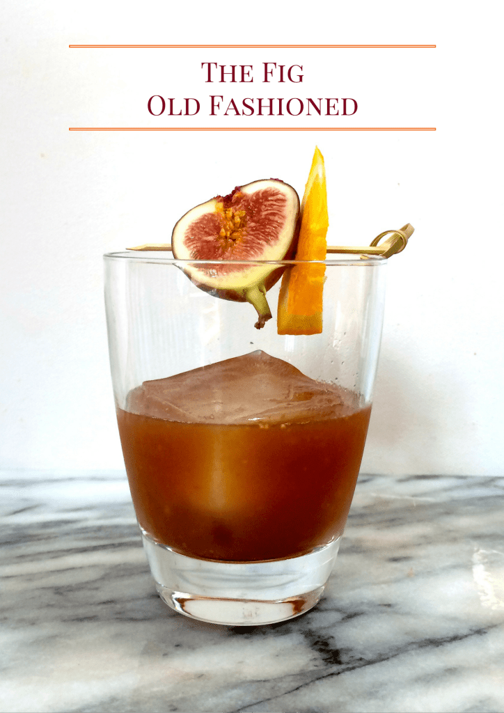 Fig Old Fashioned Title