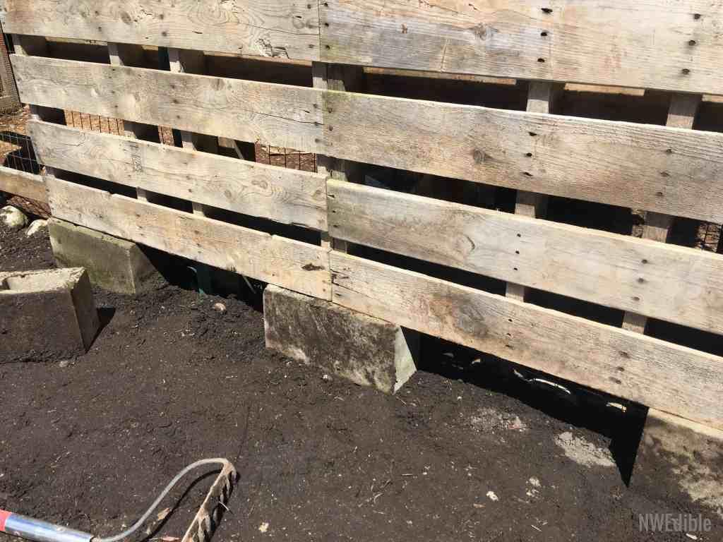 Pallet Tool Storage8095