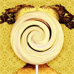 Lollypop Girl J. Hemsley
