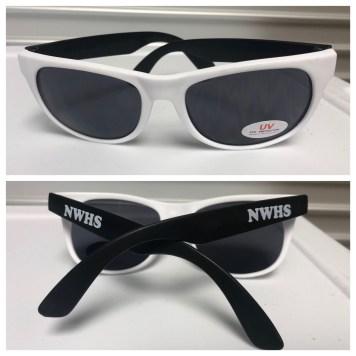 Sunglasses: $3