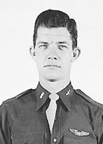 1er Teniente Frank M. Brown