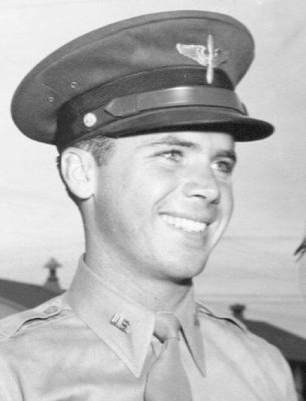 Capt. William Davidson