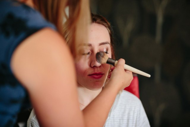 wedding hair and makeup packages and prices | nw makeup