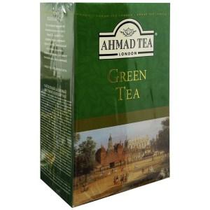 Ahmad Tea Green Tea Loose Leaf 500g