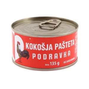 Podravka Chicken Paste 135g