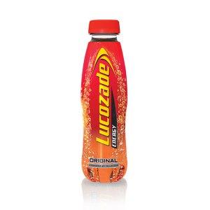 Larazade Original Energy Drink 380ml