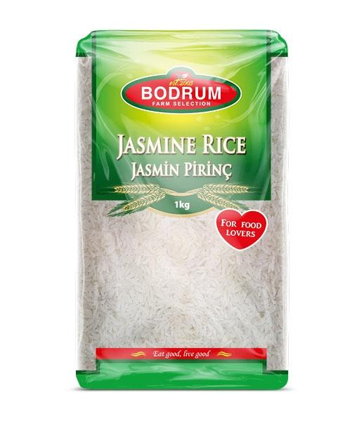 Bodrum Jasmin Rice 1Kg