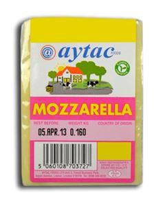 Aytac Mozeralla 160g