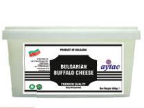 Aytac Bulgarian Buffalo's Cheese 400g