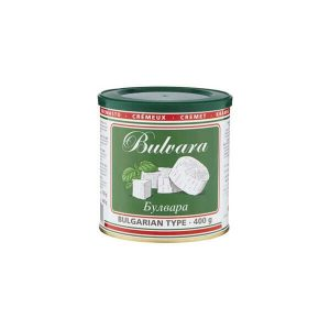 Bulvara White Cheese 400g