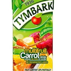 Tymbark Multifruit Drink Carrot 2Lt